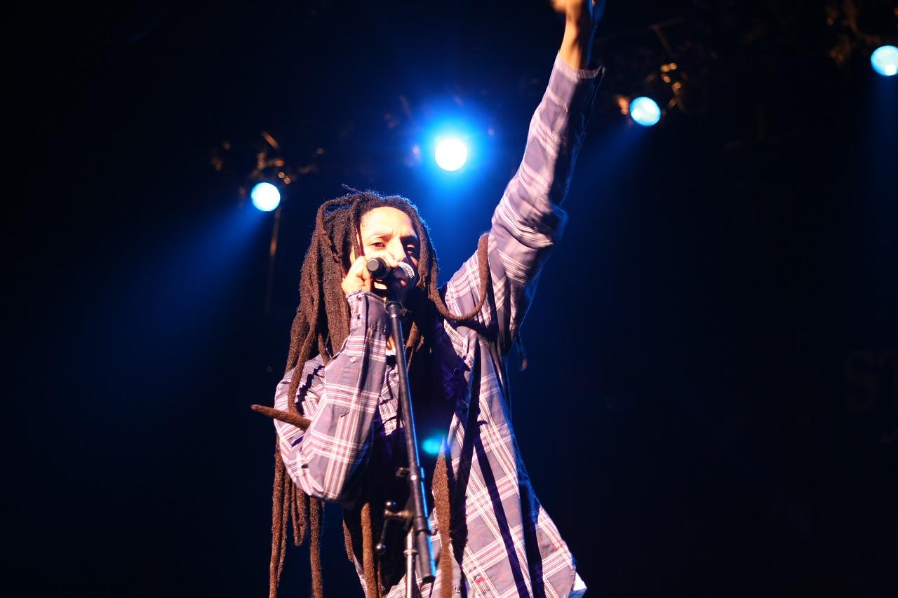 marley reggae