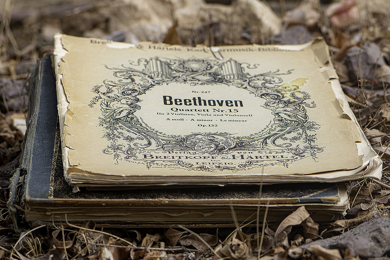 oeuvre Beethoven