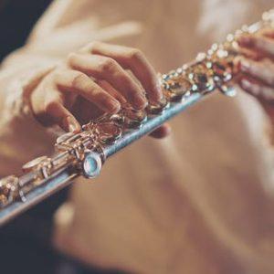 La flute, l'incontournable des matériels scolaires